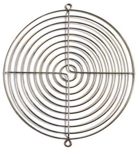 Metal Fan Guard, Metal Grille, 172mm