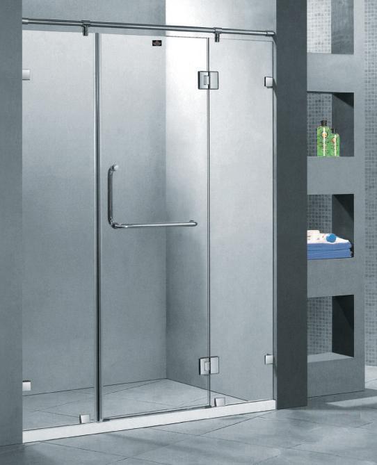Amazing Swing Glass Shower Doors 542 x 669 · 87 kB · jpeg