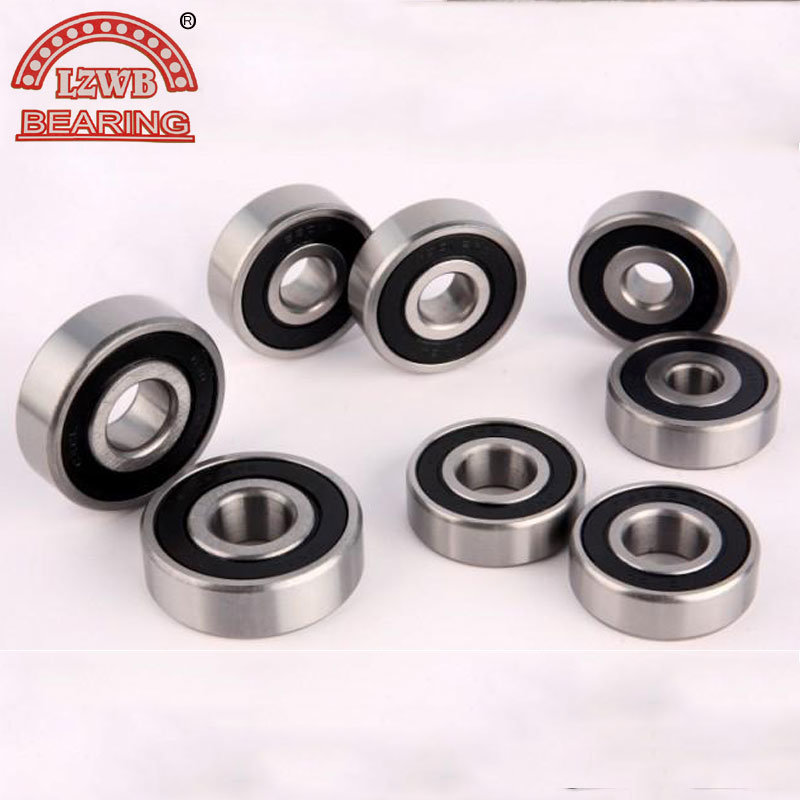 Deep Groove Ball Bearings with ISO9001 Certificate (6312ZZ)