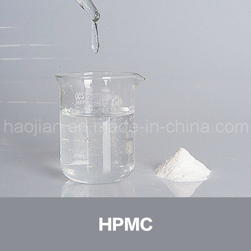 Tile Adheisve Glue Bond Additive China Supplier HPMC