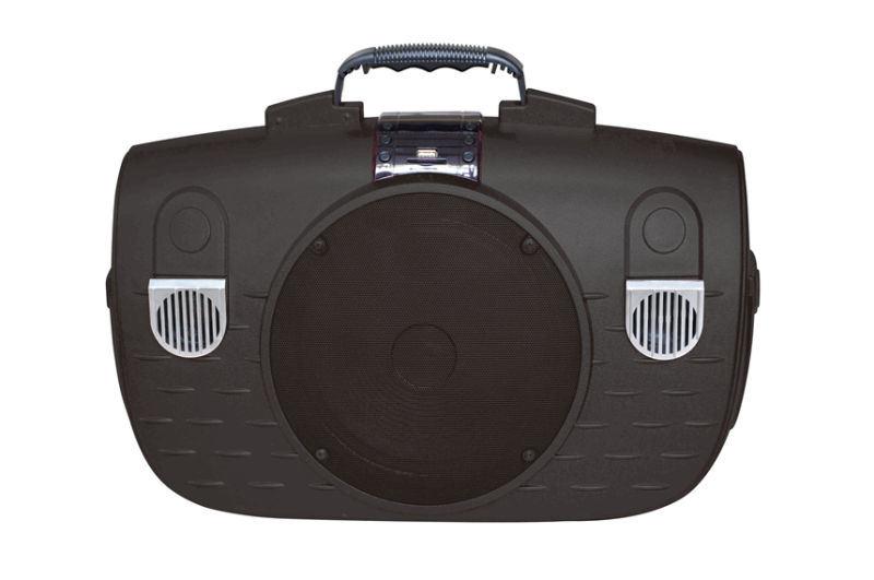 Multimedia Amplifier Mini Speaker Kaoraoke Battery Speaker F12