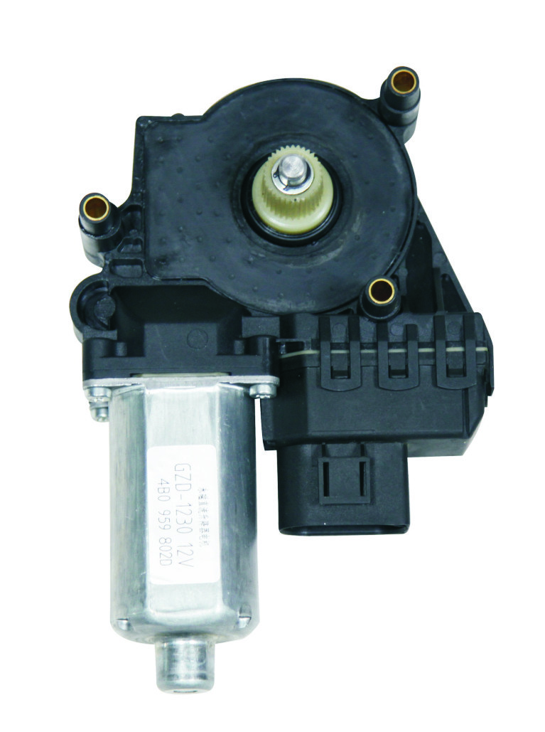 China auto power window regulator motor china window Window motor and regulator cost