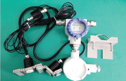 External Ultrasonic Liquid Level Switch