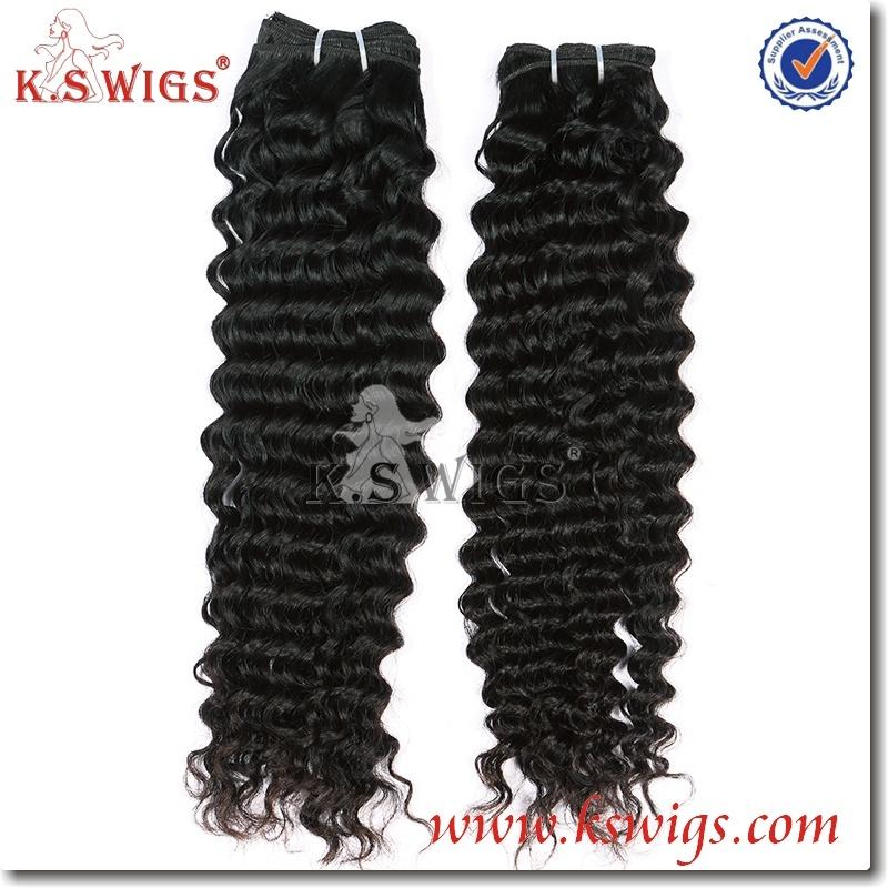 Top Quality Raw Virgin Remy Hair Brazilian Hair