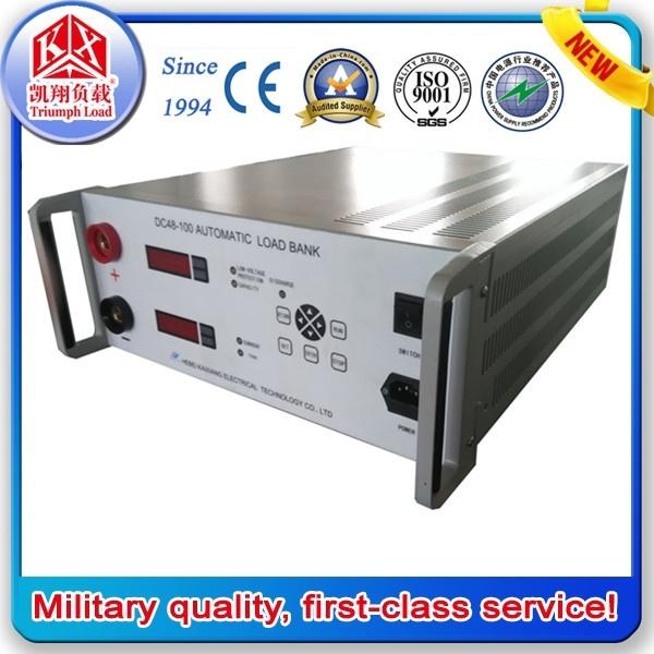 48V 100A DC Load Bank for Battery Discharge Test
