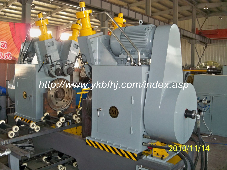 Automatic Medium Speed Seamer for Steel Drum Making Machine 55 Gallon 200L