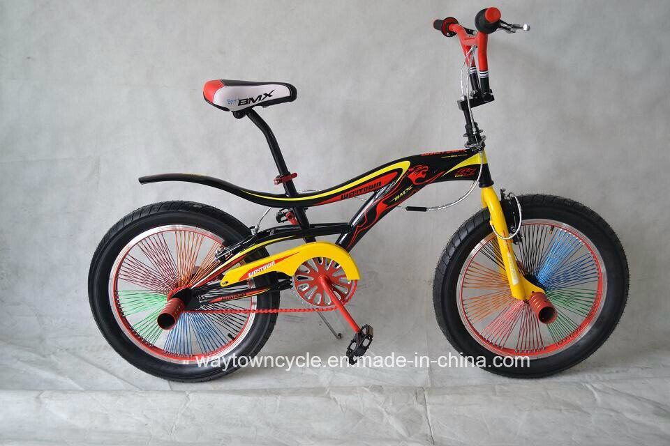 Freestyle Bike (WT-2078)