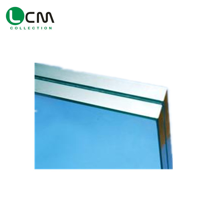 Laminated Glass Glass Jar Safety Glass