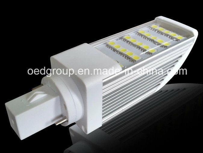 2 Two Pins Plug Pl G24 LED Light SMD2835