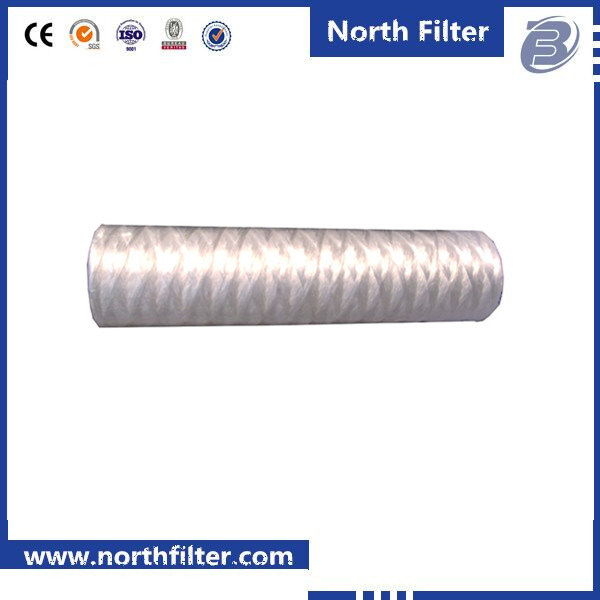Cheaper Price String Wound Water Filter Cartridge for Power Plant