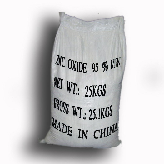 Zinc Oxide Rubber Grade Direct Process and Indirect Process
