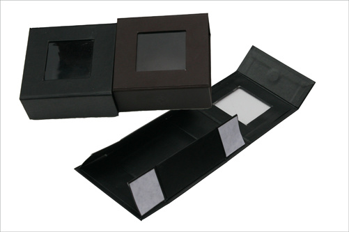 Printing Rigid Paper Gift Foldable Packing Box