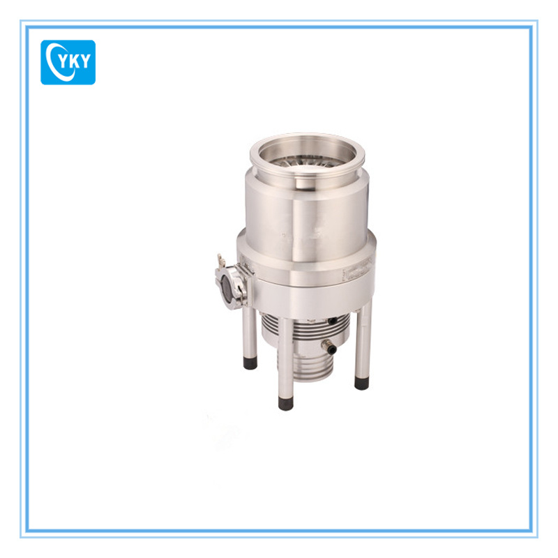 Laboratory Turbo Molecular High Vacuum Pump with Exhaust Filter