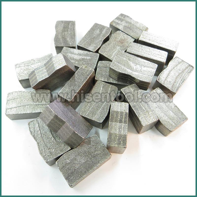 Diamond Segment for Granite, Marble