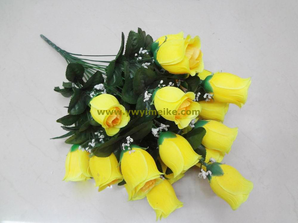 Beautiful Yiwu Imitation Flowers