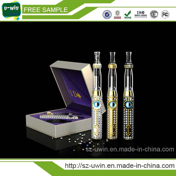 Free Sample 2017 High Quality Set Auger Electronic Cigarette (E-cigar)
