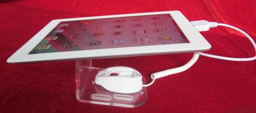 Tablet Security Display (JB-5010BCH & JB-1150C)