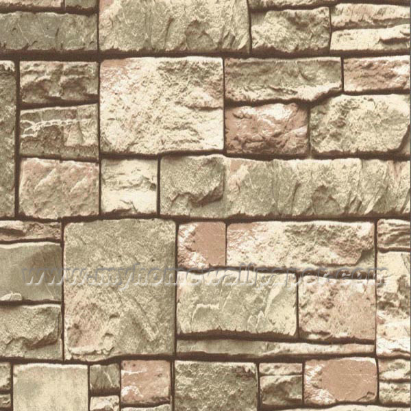 China 3d stone wallpaper 070602 photos pictures for 3d stone wallpaper for walls