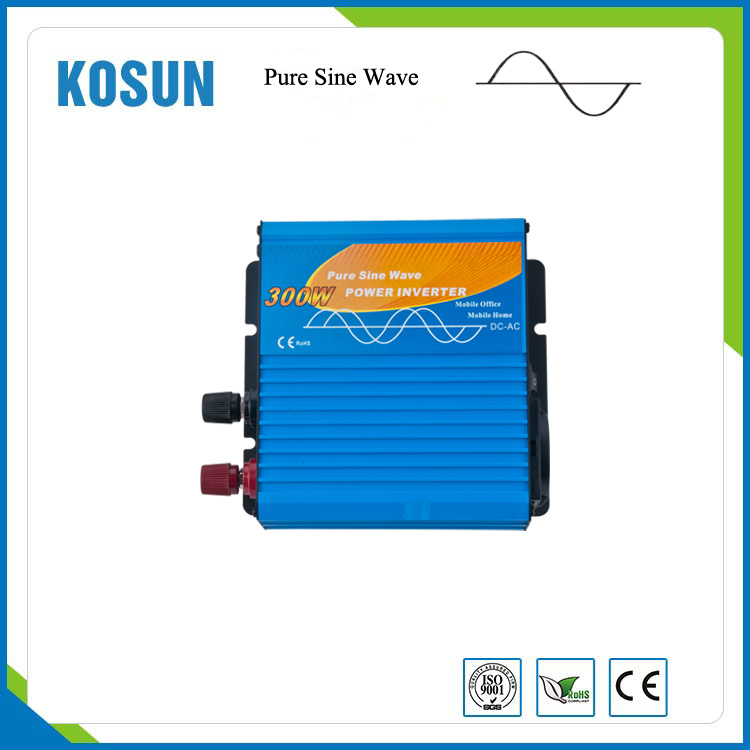 300W Pure Sine Wave Inverter Power Inverter