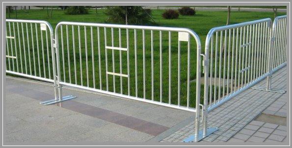 Master Halco, Inc. - Temp Panels Fence
