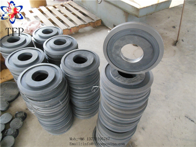Tube for Polyamide Grounding Rollers