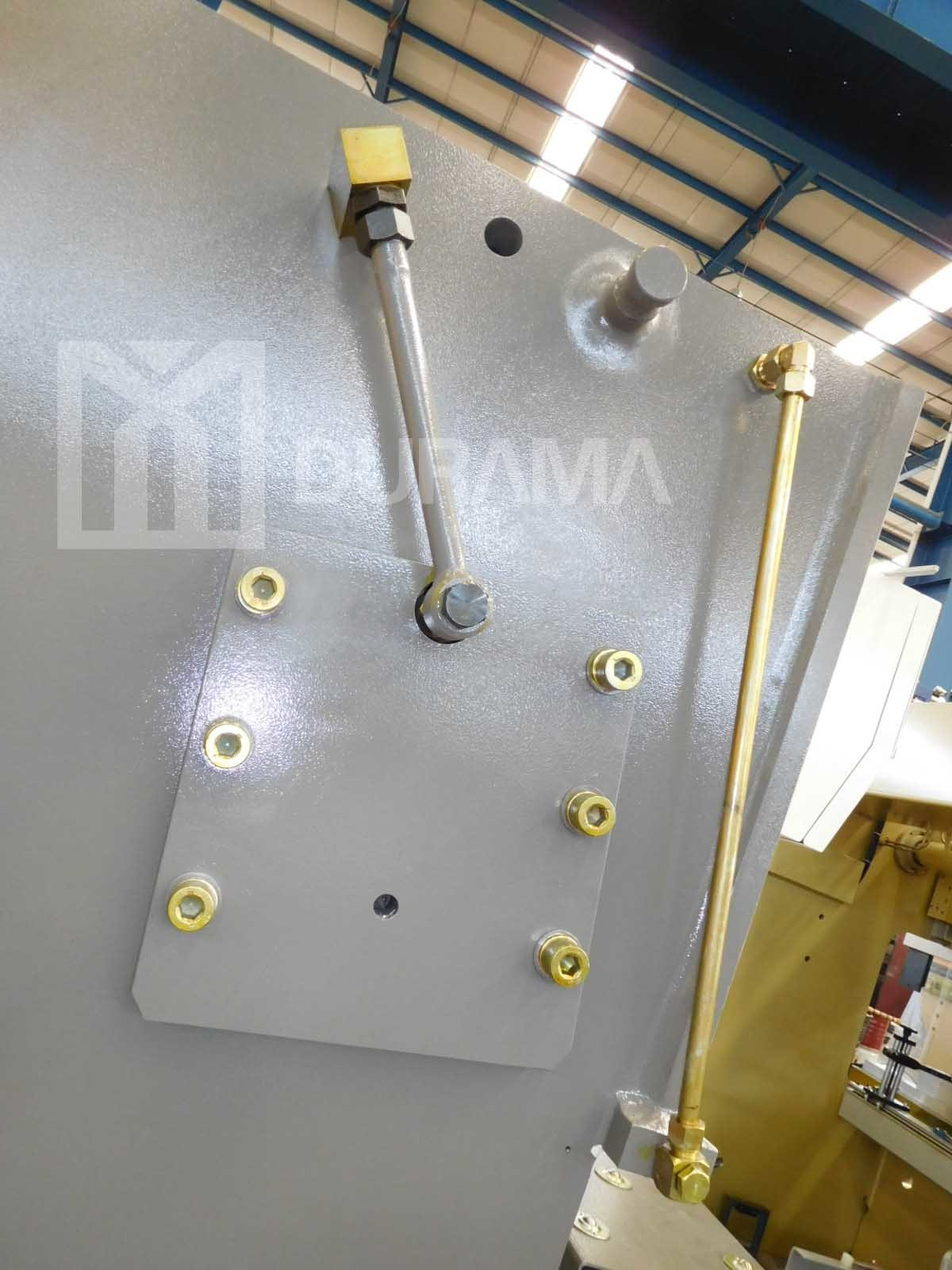 Nc Hydraulic Shearing Machine, Sheet Metal Plate Cutting Machine, Swing Beam Shearing Machine