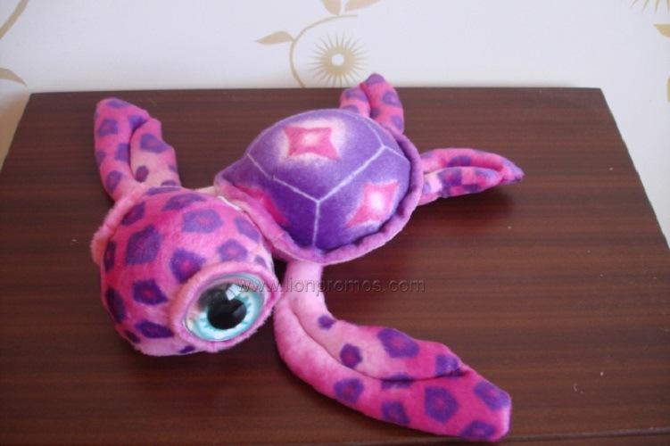 Promotional Gift Plush Toy Turtle