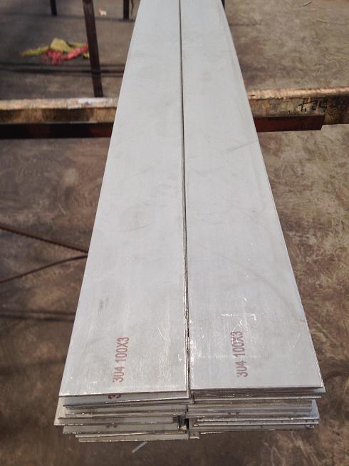 Stainless Steel Flat Bar SUS304L