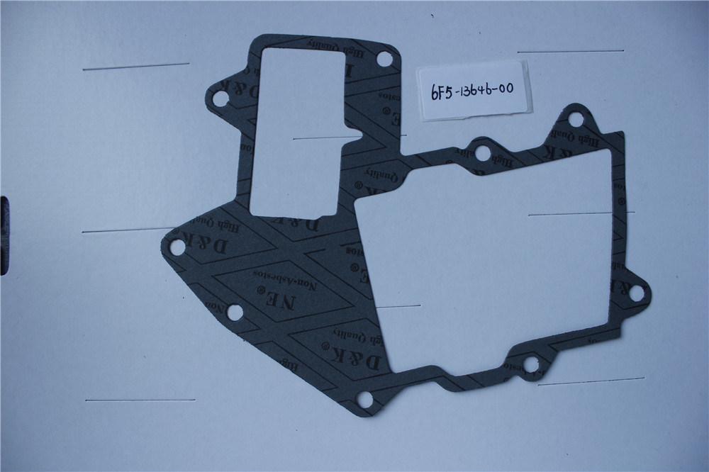 YAMAHA Outboard Motor Gasket (6F5-13646-00)
