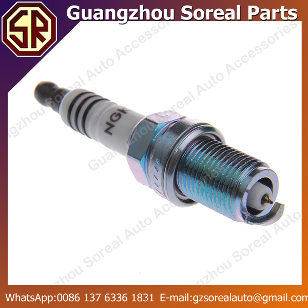 High Quality Hot Sale Ngk Spark Plug Bkr5eix-11 5464