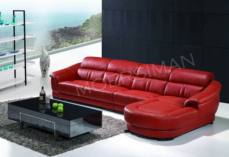 living room interior with modern living room furniture