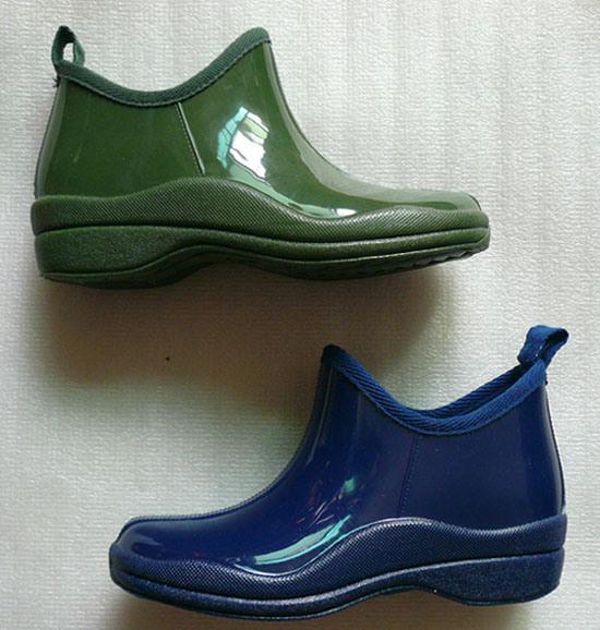 Women Rain Boots (E001