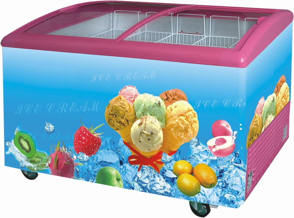 Portable ice cream freezer, wholesale various high quality portable ice cream freezer products from global portable
