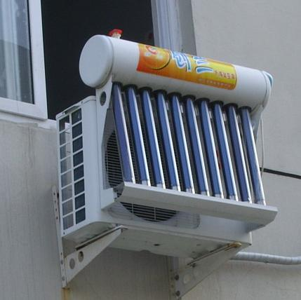 Central air solar central air conditioner cost for How much is a fan motor for ac unit