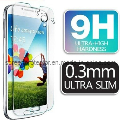 Tempered Glass Screen Protector for Samsung Galaxy Note2 Note 3