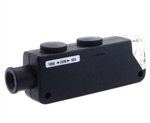 Pocket Microscope (MG 10081-1)