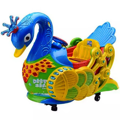 2017 Hot Sale Cheap Plastic Kiddie Rides (49 Models)