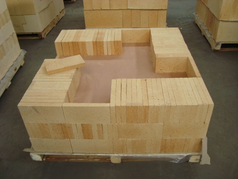 Refractory Brick Sk-34 Fire Clay