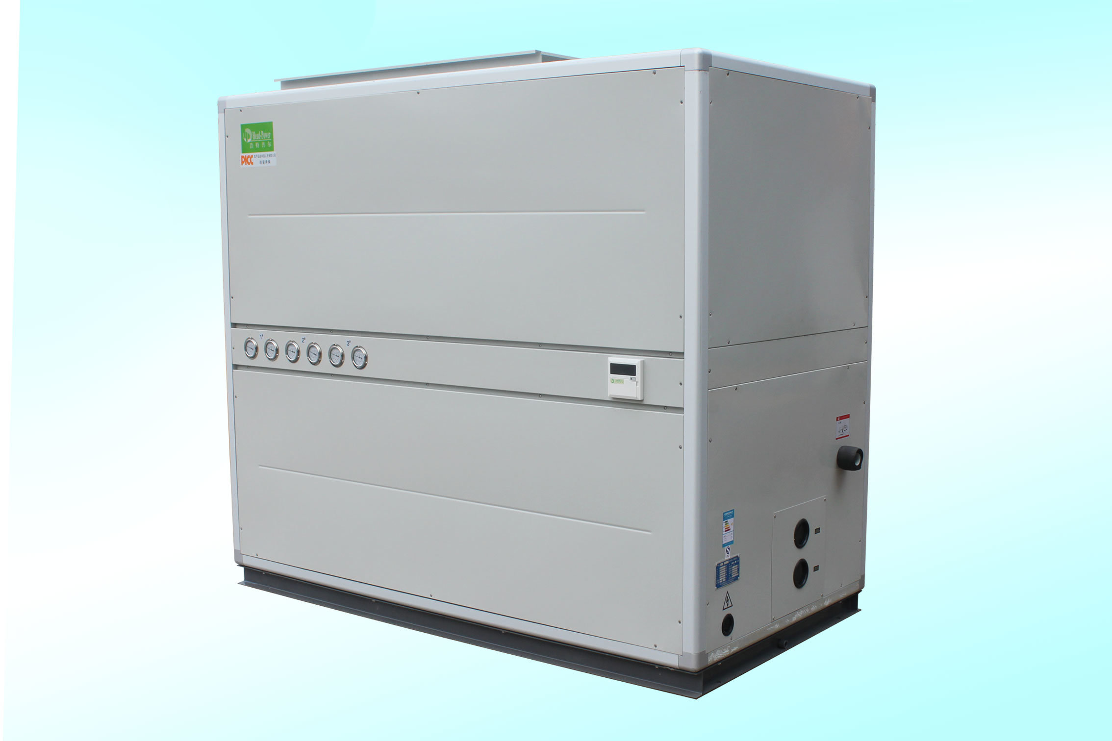 China Water Cooled Air Conditioner China Water Cooled