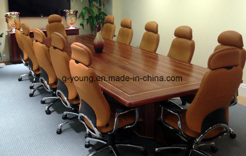 Big Size Meeting Table Functional Design Desk Office Furniture