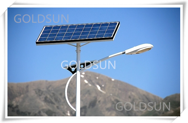 Solar LED Customized Lighting System