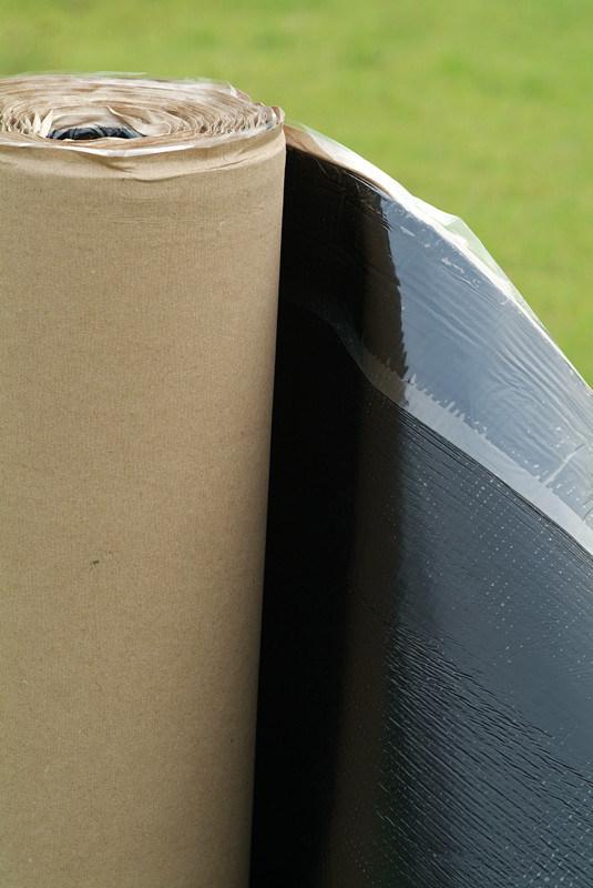 Self Adhesive Rubber Bitumen Waterproof Membrane