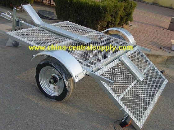 1 Motorcycle Trailer (CT0304)