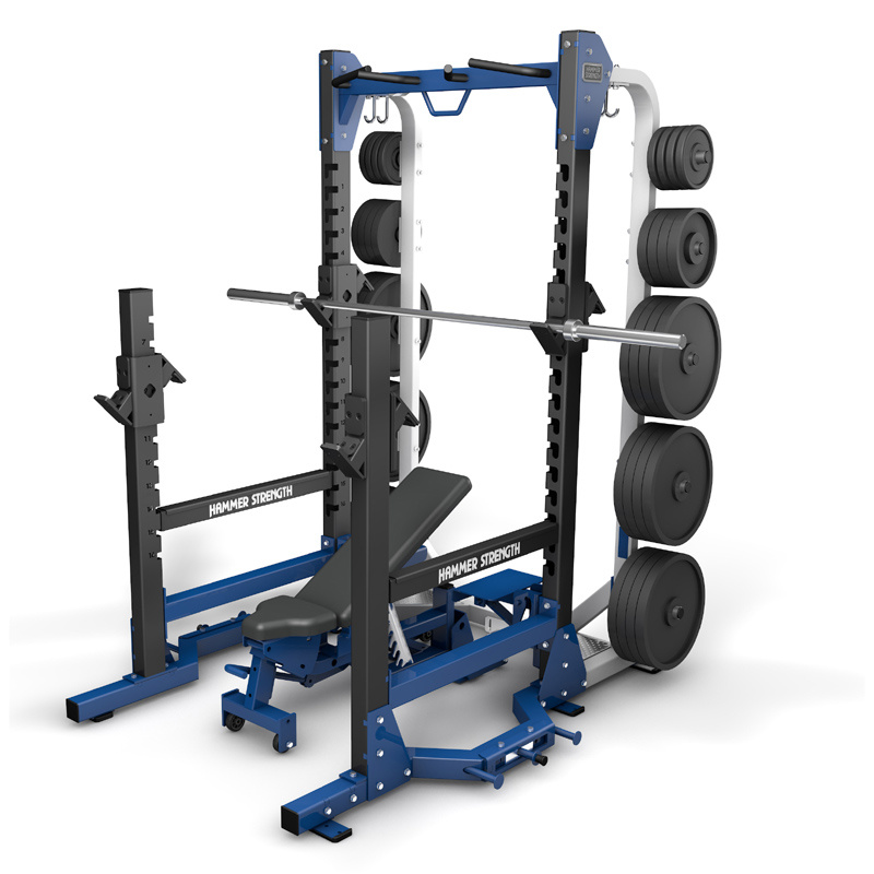 Professional exercise equipment manufacturers ranking