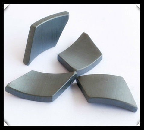 Lower Noise Ferrite Magnet