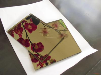 4mm-10mm Coated/Tinted/Colored/Reflective Tempered Decorate Glass