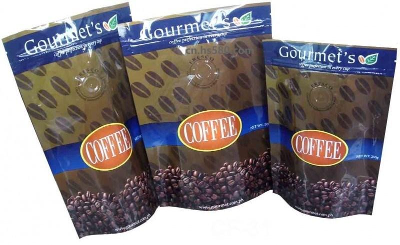 Coffee Packing Bag