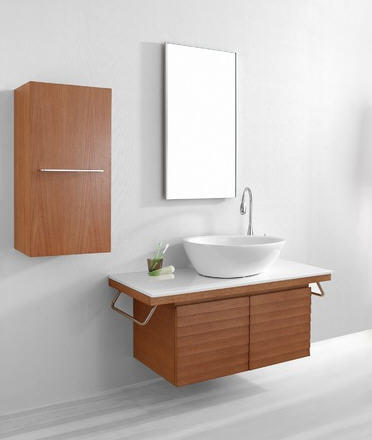 china wall mounted solid wood bathroom vanity cabinet china bathroom