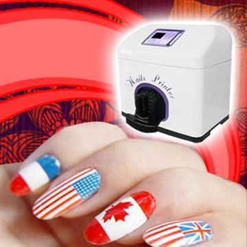 Nail Printer (Excellent-Un-Nn13)