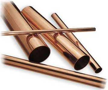 China copper pipe 3 china copper pipes copper water pipe for Copper pipe for water